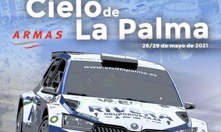 En marcha un Rallysprint Cielo de La Palma abierto a tres  campeonatos