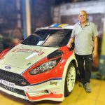 Nuevo reto para el Equipo Febricar Car Car Sport en la Subida Guía de Isora