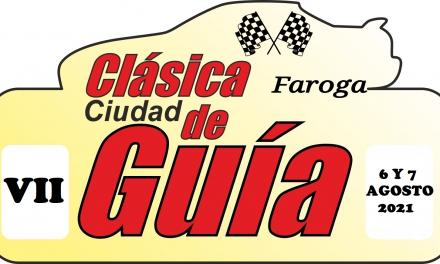 VII Clásica Ciudad de Guía, Gran Canaria