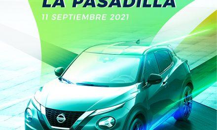 La Subida a La Pasadilla solidaria…El CD Motor Primera Etapa colaborara con la ONG Proyecto Gambia del municipio de Ingenio.