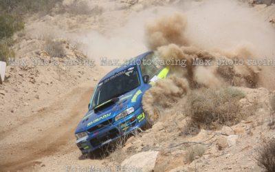 Ya está aquí la Galería de Fotos de la🏁 I Prueba de Velocidad en Tierra Arico, TF 📸Autor: Maxi Pérez