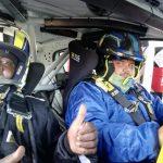 Positiva experiencia de Las Torres Automoción  en la Subida La Pasadilla