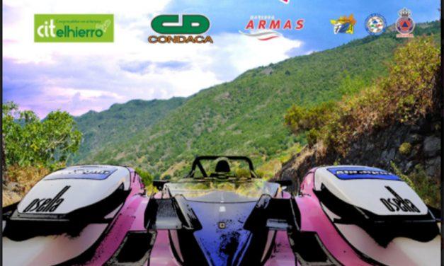 El campeonato de montaña viaja a El Hierro este fin de semana