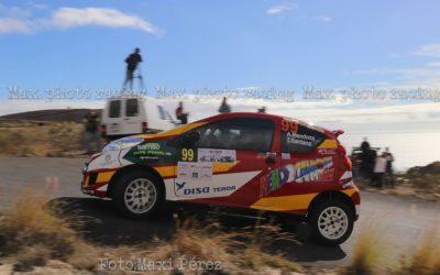 Aquí está la Galería del 🏁47 Rallye Isla Tenerife 📸Autor: Maxi Pérez