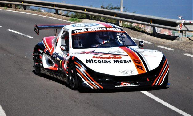 Mira la Galería de Fotos de La Subida a Palo Blanco, Tenerife, 2021 📸Autor: M&J Racing
