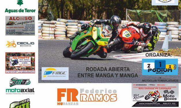 CCVMotoclubPodium – Trofeo Cabildo de Gran Canaria…El Regional de Velocidad entra en su recta final con la máxima emoción