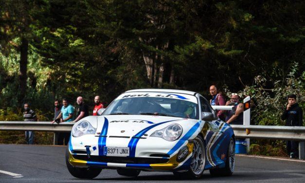 El 48º Rallye de Maspalomas ya cuenta con unos 90 equipos inscritos…Cierre inscripciones