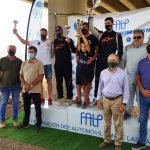El cuarto Slalom del Campeonato Insular de Gran Canaria será incluido en el Rallye de Tierra Santa Lucía de Tirajana