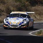 Jonathan García gana la 9ª Subida a Palo Blanco