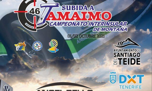 La histórica subida a Tamaimo abre la recta final de la montaña